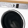 Fisher & Paykel Front Load Washer 10Kg 1200Rpm (Factory Second)
