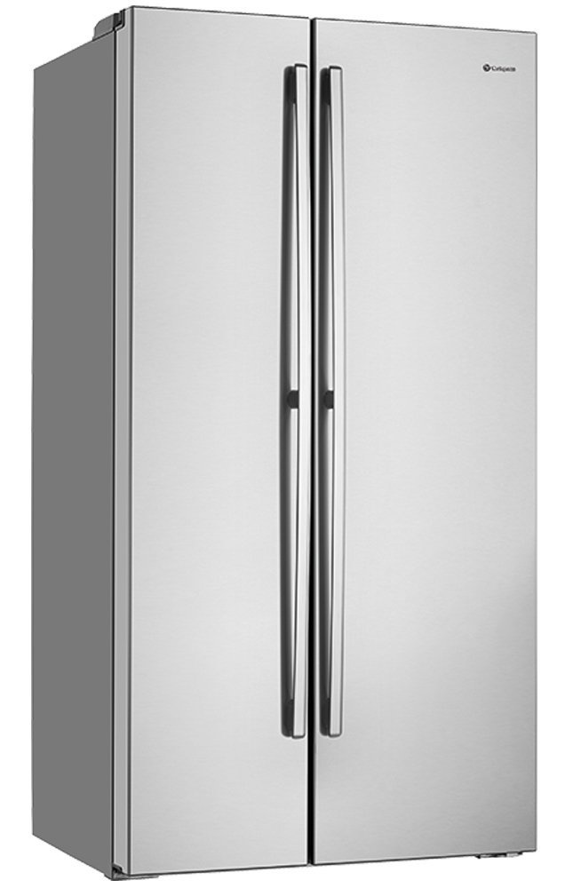 Westinghouse 620L Stainless Side By Side