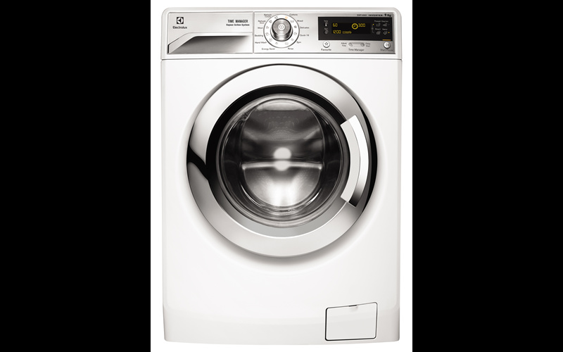 Electrolux Front Load Washer 9Kg 1400Rpm Ultramix (Factory Second)