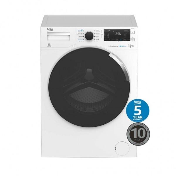 Beko 7.5Kg/4Kg Washer Dryer Combo