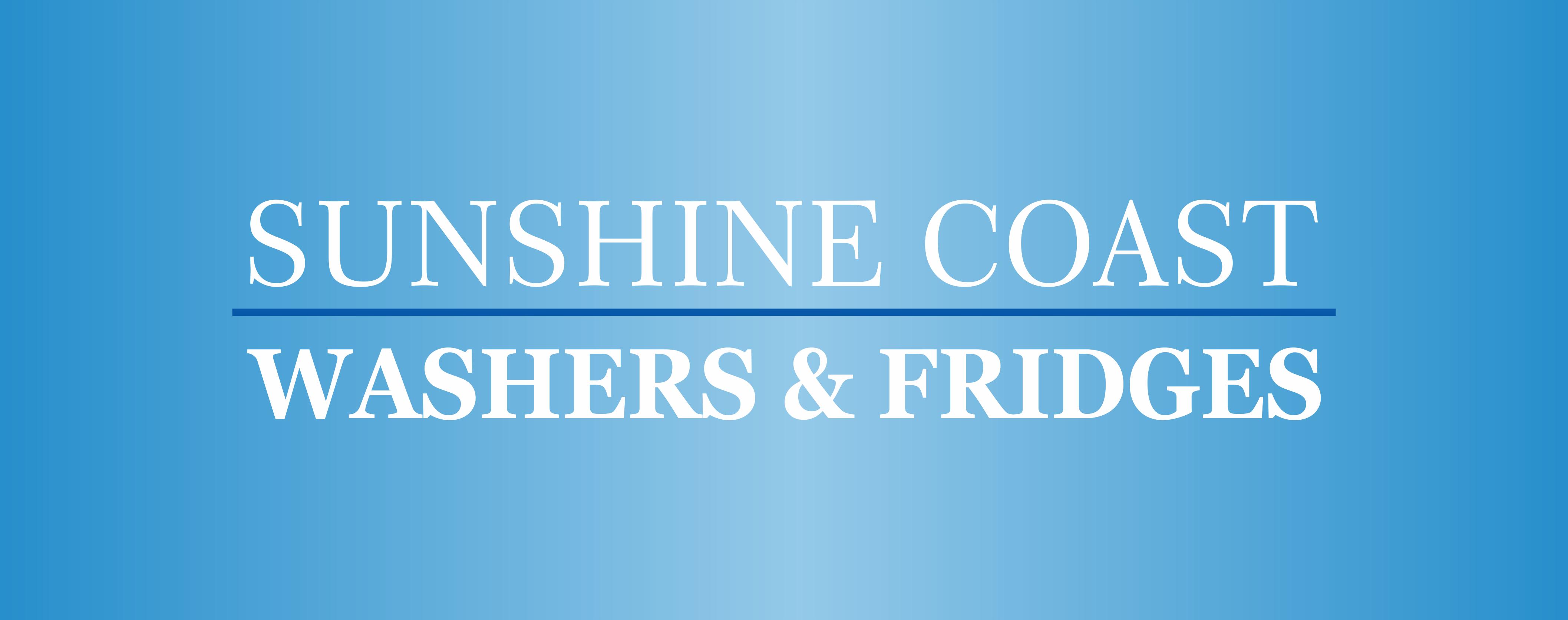 Sunshine  Coast Washers and Fridges