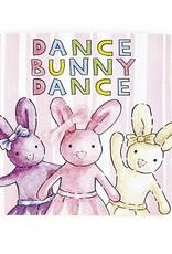 Jellycat Dance Bunny Dance Book