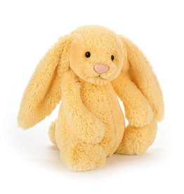 Jellycat Small Bashful Lemon Bunny