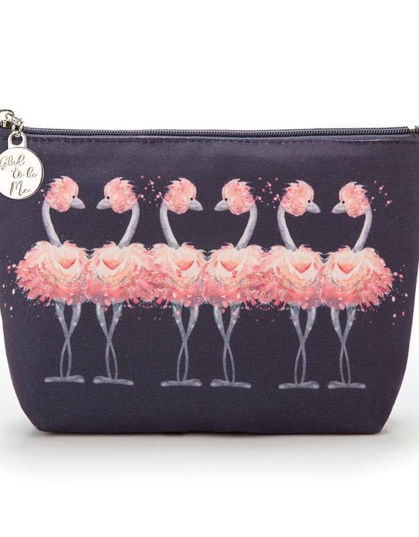 Jellycat Glad to Be Me Navy Small Bag