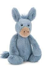 Jellycat Bashful Donkey Small