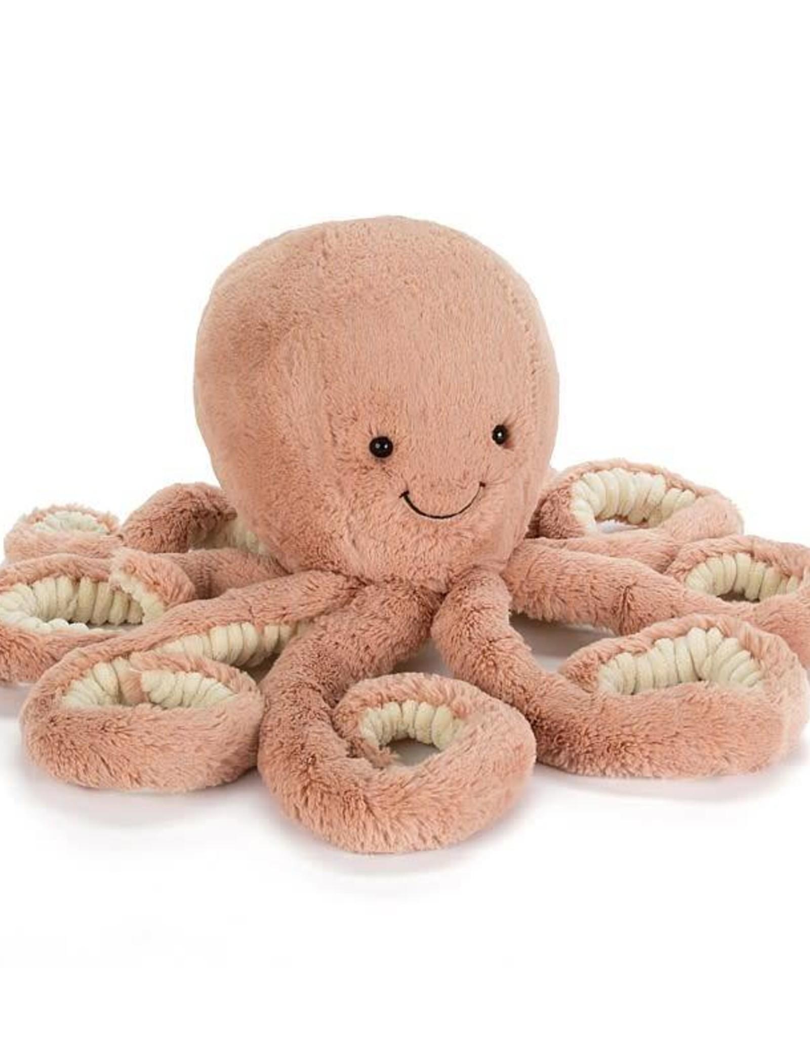 Jellycat Little Odell Octopus