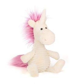 Jellycat Snafflebaggle Ursula Unicorn