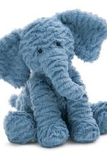 Jellycat Fuddlewuddle Elephant Medium