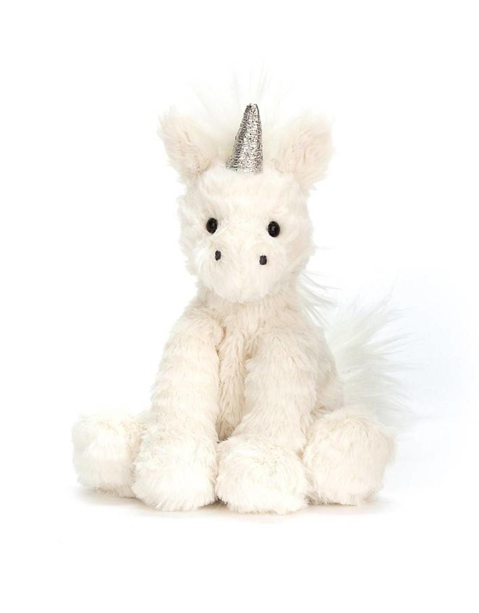 Jellycat Fuddlewuddle Unicorn Medium