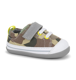 See Kai Run Stevie Infant Camo