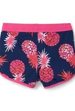 Hatley Party Pineapples Swim Shorts