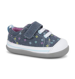 See Kai Run Stevie Infant Diamond Dots