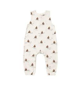Rylee & Cru Rylee & Cru sailboat mills jumpsuit