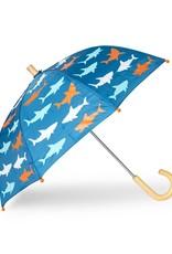 Hatley Umbrella - Great White Sharks