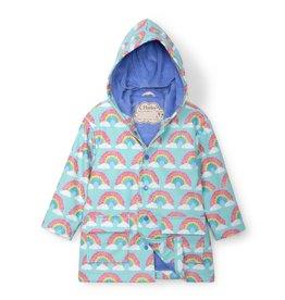 Hatley Baby Raincoat Magical Rainbows