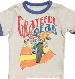 Rowdy Sprout Grateful Dead Short Sleeve Tee