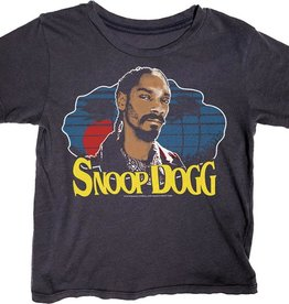 Rowdy Sprout Snoop Dog Short Sleeve Tee