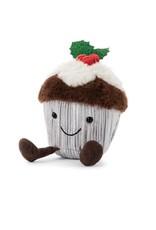 Jellycat Holly Cutie Cupcake