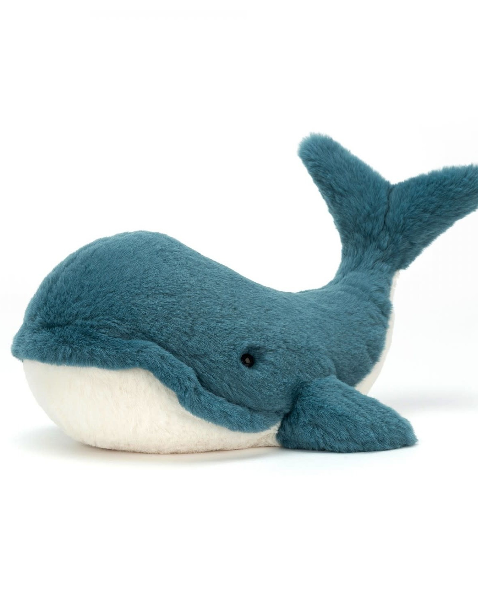 Jellycat Wally Whale Small