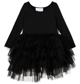 iloveplum iloveplum BFF LS Dress
