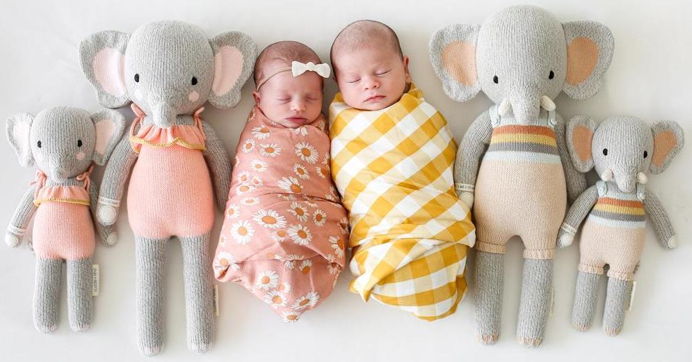 Cuddle & Kind Dolls