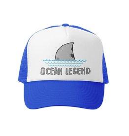 Ocean Legend Trucker Hat