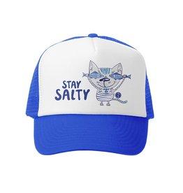 Stay Salty Trucker Hat