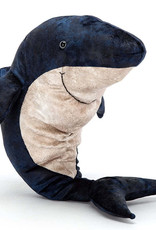 Jellycat Vincent Great White Shark