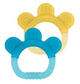 Green Sprouts Silicone Teether Set