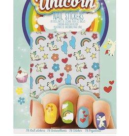NPW Nail Stickers Unicorn