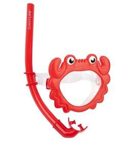 Crabby Snorkelling Set
