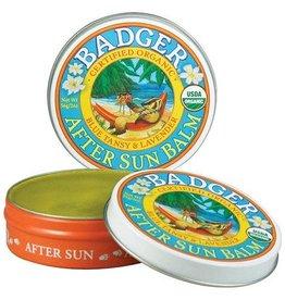 Badger After Sun Balm Tin 2oz
