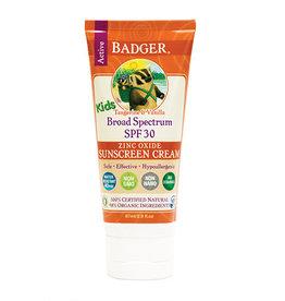 Badger Tangerine & Vanil SPF 30