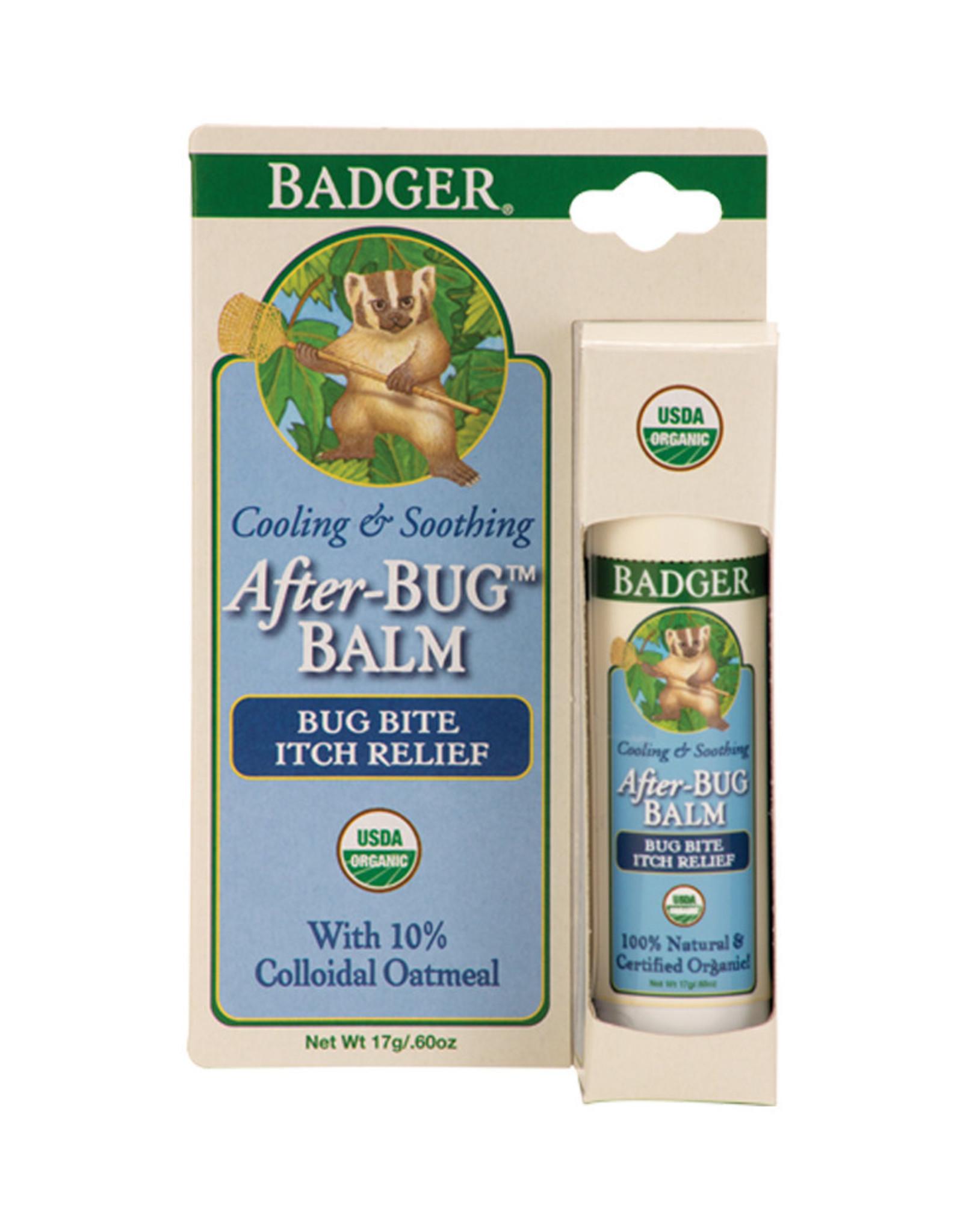 Badger After Bug Balm Stick