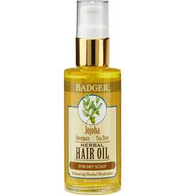 Badger Hair Oil