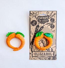 O&C Fruit/Veg Teether
