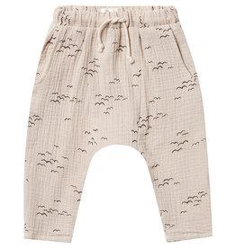 Rylee & Cru Rylee & Cru flock hawthorn trouser