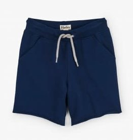 Hatley French Terry Shorts Navy