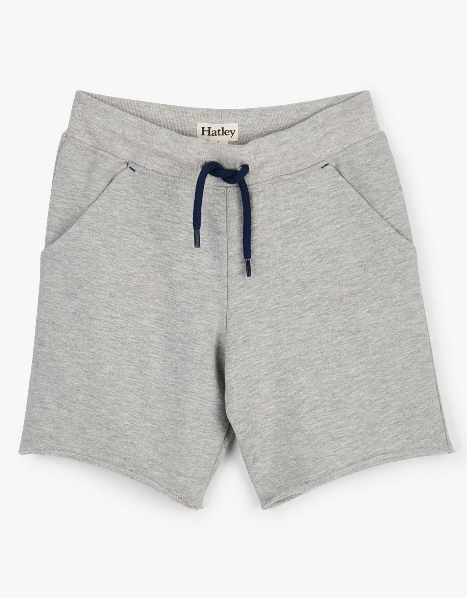 Hatley French Terry Shorts Grey