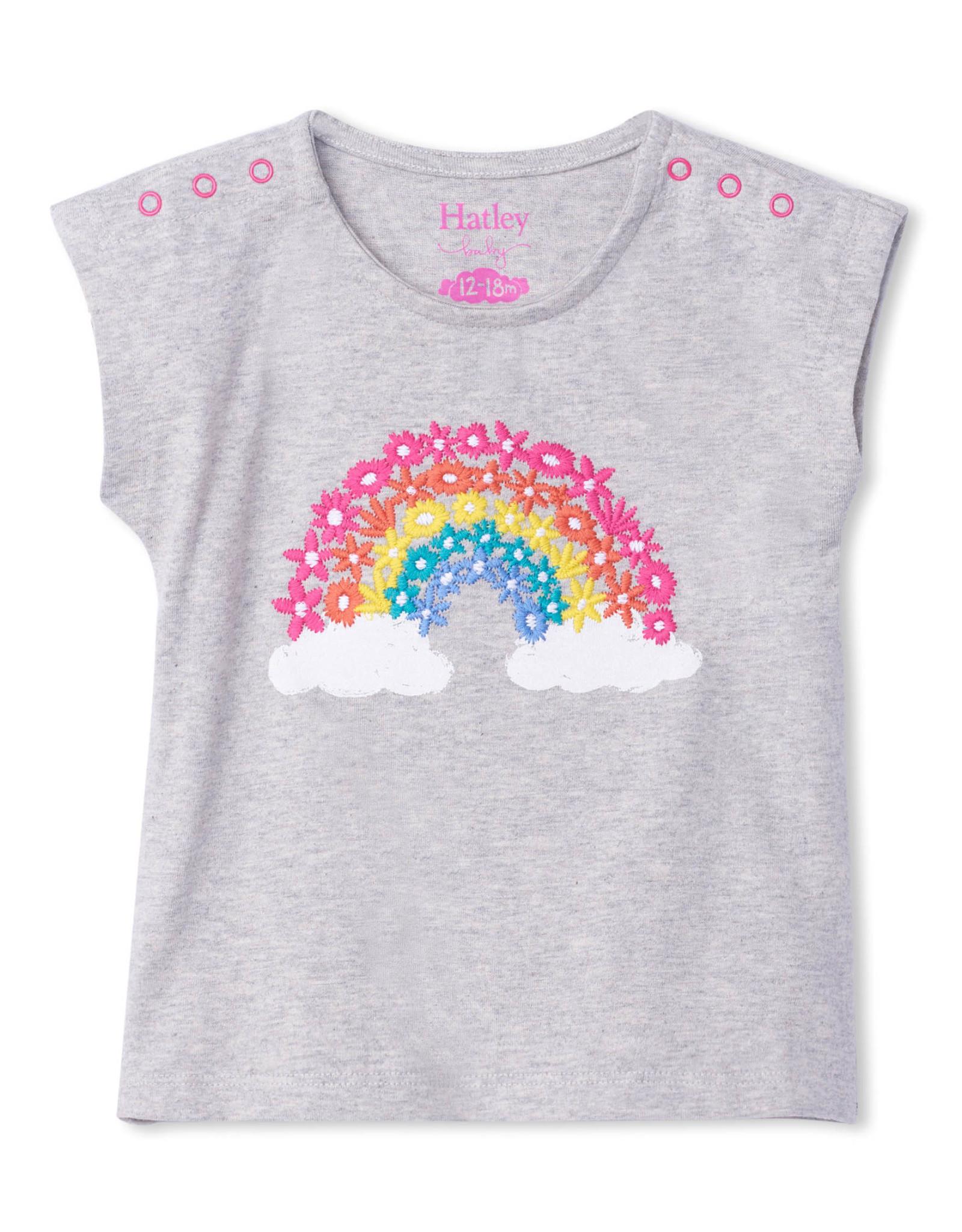 Hatley Magical Rainbows Baby Tee