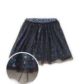 Tea Collection TEA Patterned Tulle Twirl Skirt Sunrise Floral-Major