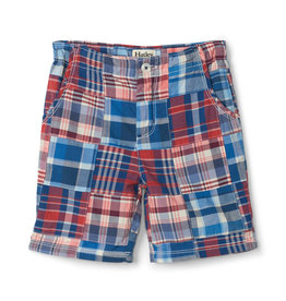 Hatley Madras Plaid Shorts