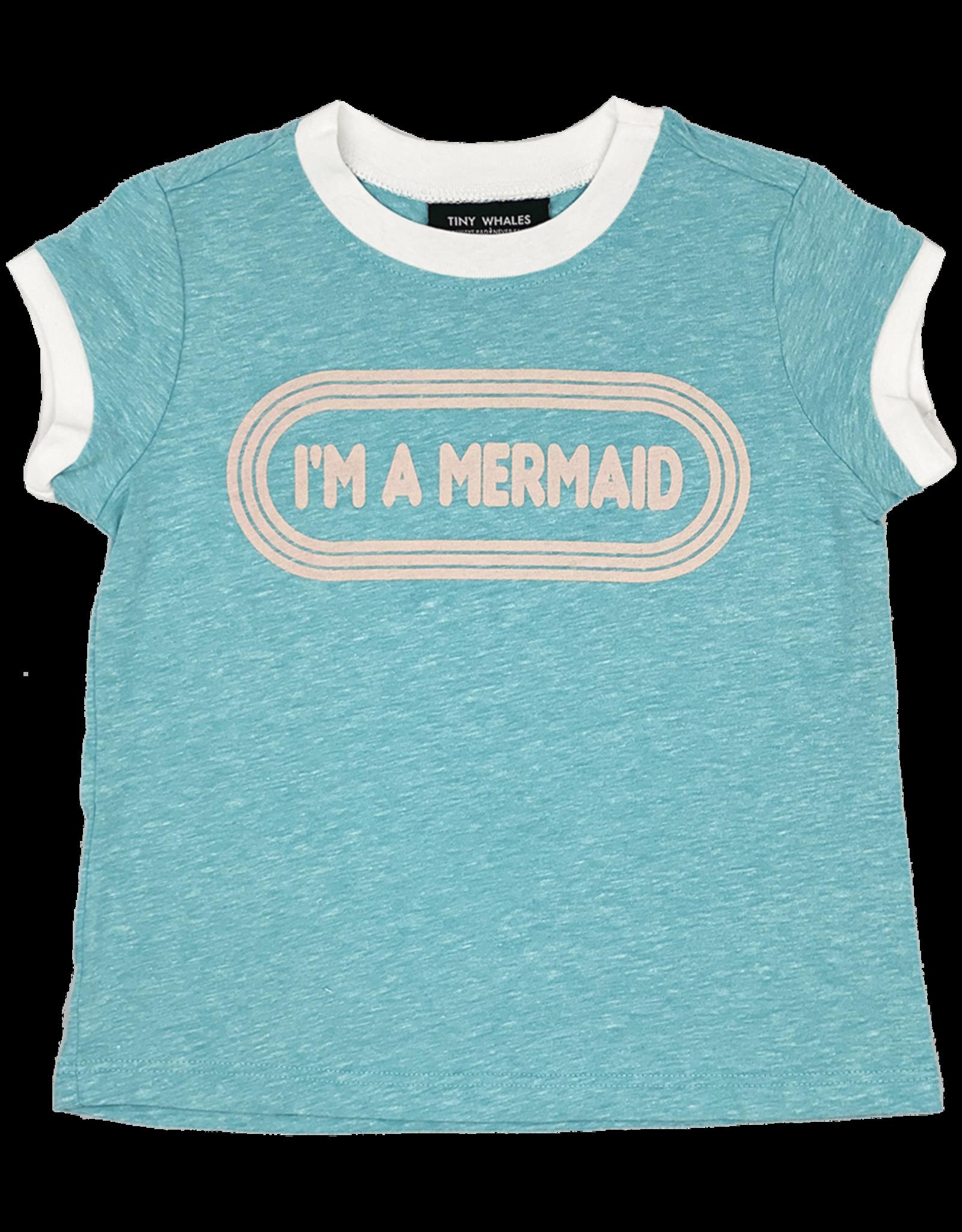 Tiny Whales Tiny Whales I'm a Mermaid Tee