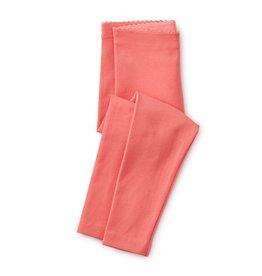 Tea Collection TEA Solid Baby Leggings Pink Tulip
