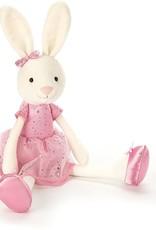 Jellycat Bitsy Party Bunny Medium