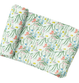 Angel Dear Angel Dear Summer Morning Muslin Swaddle