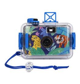 Underwater Camera Jungle