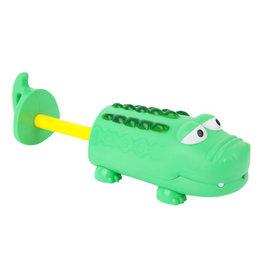 Croc Animal Soaker