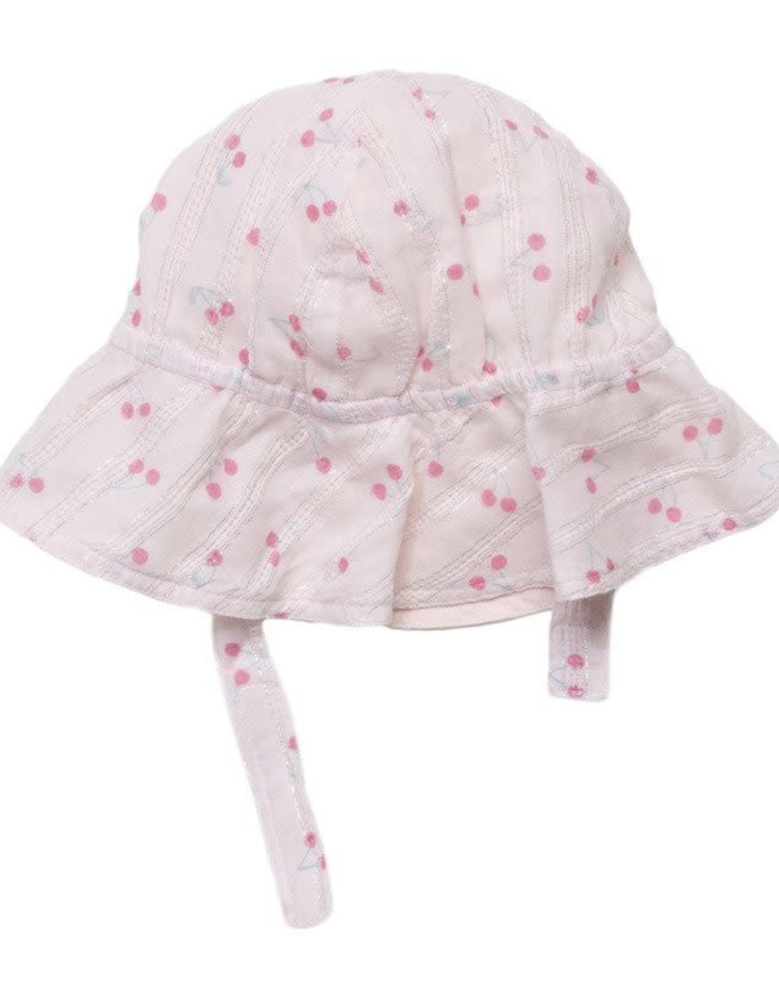 EGG Fawn Hat Blush Cherry