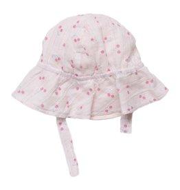 EGG Fawn Hat Blush Cherry